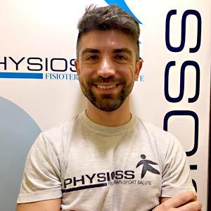Stefano Spolladore Physioss